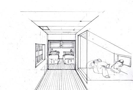多目的スペースから子供室を見る.jpg